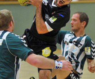 HANDBALL LUXEMBOURG NATIONAL Championship