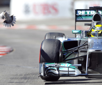 Monaco Formula One Grand Prix 2013