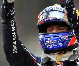 Monaco Formula One Grand Prix 2012