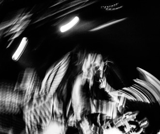 Concert Marky Ramone s Blitzkrieg, at KUFA  Luxembourg 2011