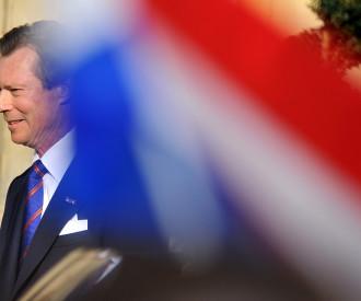 Luxembourg Grand Duke Henri