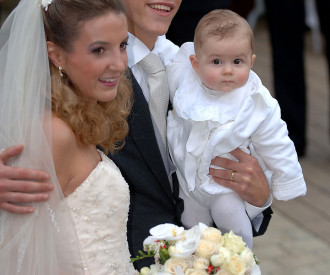 Luxembourg Tessy Antony Prince Louis Prince Gabriel