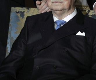 LUXEMBOURG Grand Duke Jean