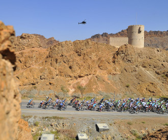 Cycling Tour of Oman 2013
