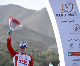 Cycling Tour of Oman 2012