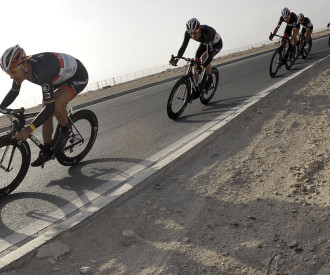 Cycling Tour of Qatar 2012