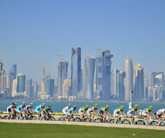 Cycling Tour of Qatar 2013