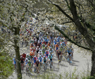 NETHERLANDS CYCLING AMSTEL GOLD RACE 2008