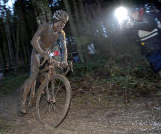 CYCLOCROSS Luxembourg Petange Race 2007