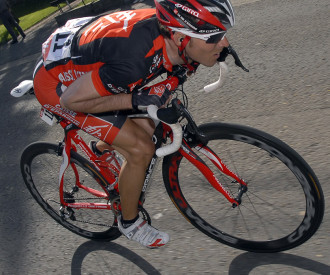BELGIUM CYCLING LIEGE BASTOGNE LIEGE 2008