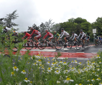 Cycling Tour of Luxembourg 2012