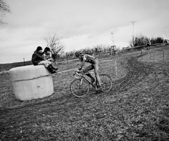 Luxembourg Cyclocross national championship